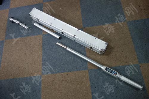 SGSX大量程数显式扭矩扳手