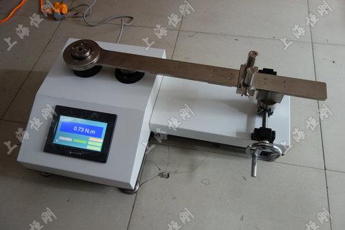 SGXJ触屏扭矩校准仪
