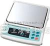 gx-800AND GX-800系列精密电子天平  巧妙设计前置易开启门控系统百年专研精品铸造-N