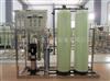 5噸單級反滲透純凈水設備川一水處理設備性價比zui高