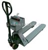 DCS-XC-F带打印叉车秤,2吨叉车秤,电子叉车称