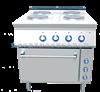 多功能煲仔炉 电热平头炉连焗炉电热炉商用