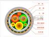BPFFP氟46绝缘铜丝编织屏蔽耐高温变频电力电缆